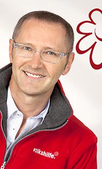 Regional Manager Bernhard Gruber