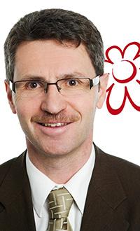 Chairman Hermann Krenn
