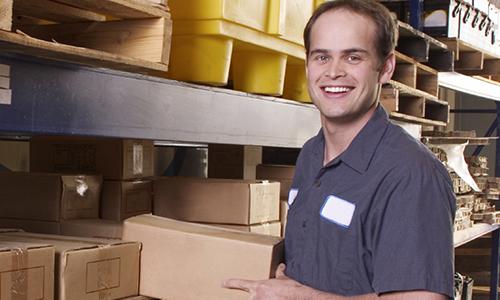 Arbeit Angebot für Menschen mit Beeinträchtigung