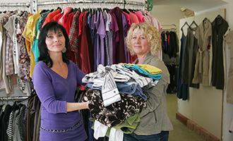 Shop Eferding – Freiwillige gesucht