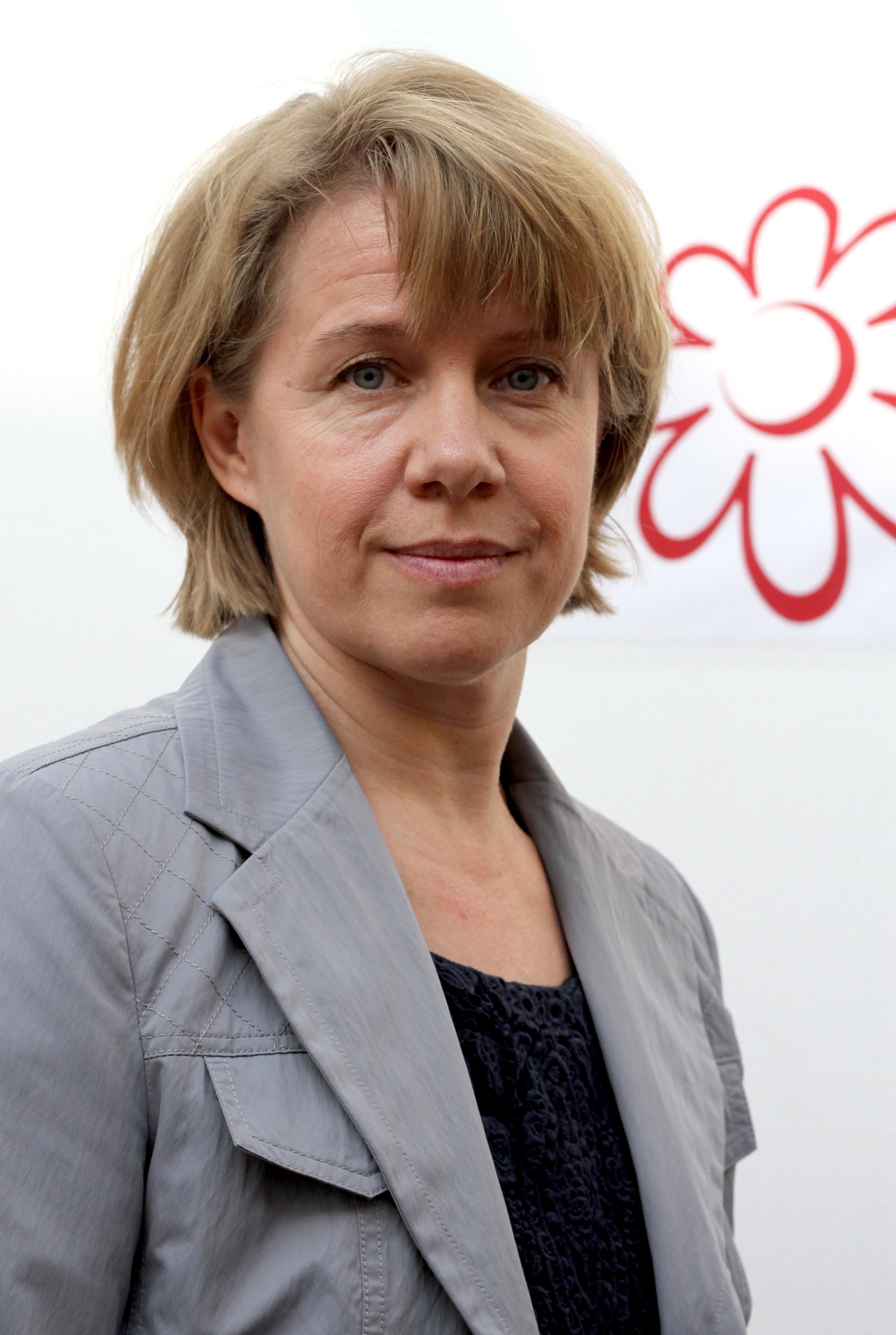 Edith Zankl