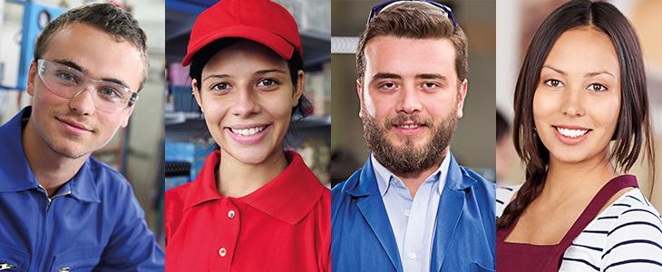 NEBA Jugendarbeitsassistenz von der Volkshilfe