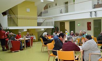 1 Jahr Betreutes Wohnen Kirchdorf