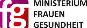 Logo Bundesministerium für Gesundheit und Frauen