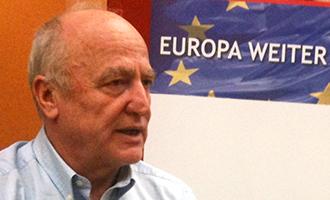 Volkshilfe-Präsident für Europa
