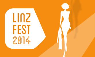 Heute: Volkshilfe Catwalk am Linzfest