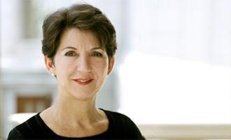 Barbara Prammer, 1954-2014