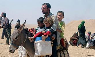 Tragödie im Irak