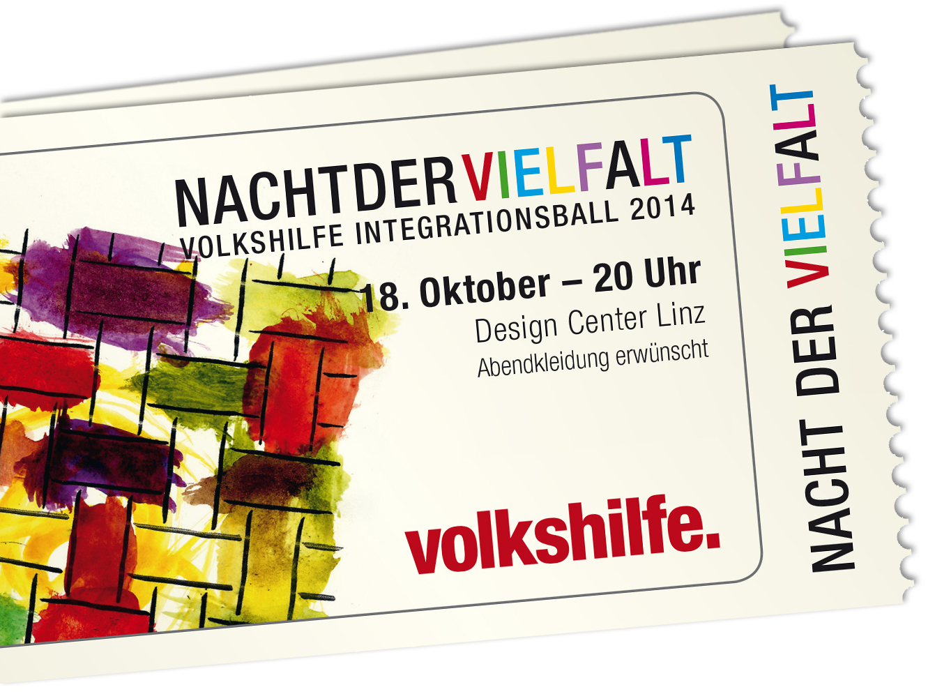 Jetzt Tickets für die Nacht der Vielfalt sichern!