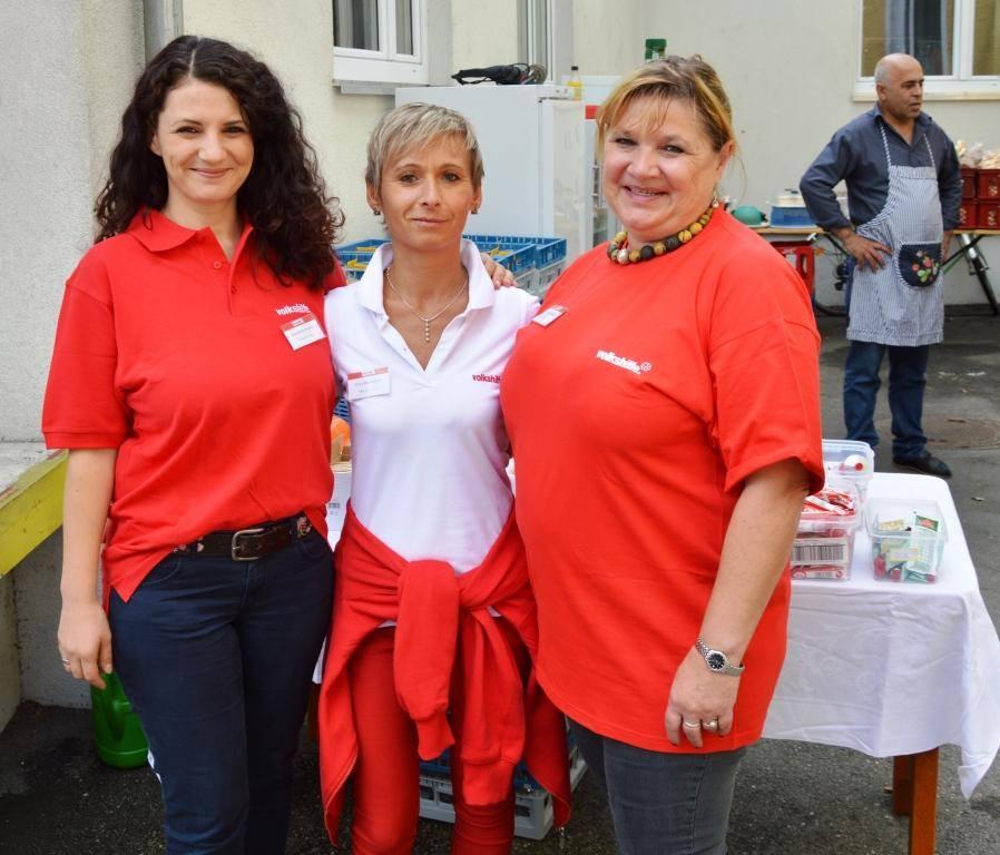Team SOMA und Shop Wels
