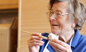 10 Jahre Demenz-Tageszentrum Lichtblick
