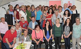 25 Jahre Volkshilfe Wels-Kirchdorf