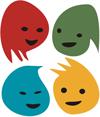 Logo Kinder und Jugend im Dialog