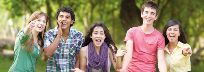 Jugend im Dialog
