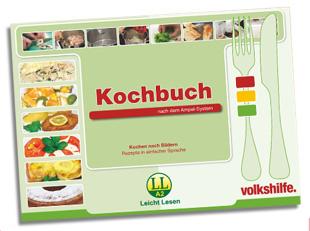 Kochbuch-Buch