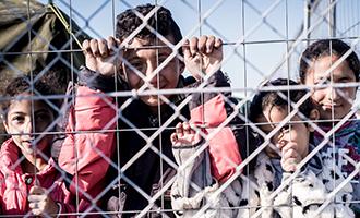 Petition gegen Grenz-Zäune