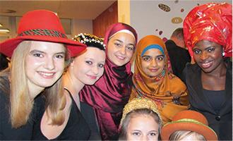 Fest der Kulturen - 8.10.2016, Bad Ischl