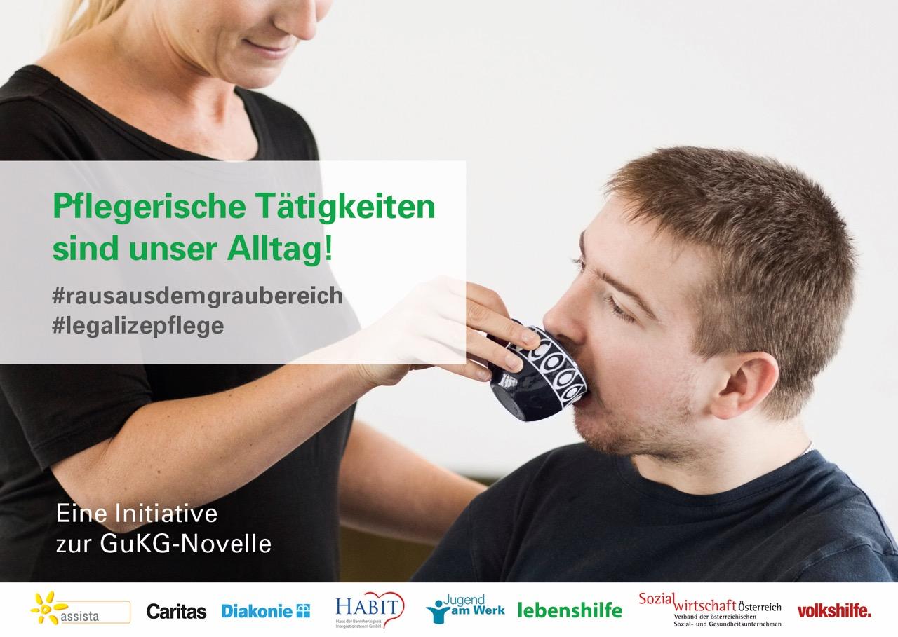 GuKG-Initiative #rausausdemgraubereich