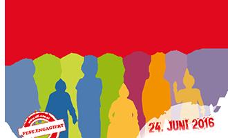 24. Juni 2016: Fest.Engagiert in Linz
