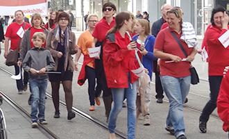 Demo am 17.9.: TTIP killt soziale Standards