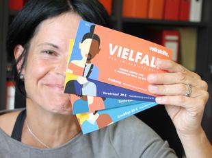 Volkshilfe Nacht der Vielfalt 2016 - Kartenvorverkauf ab 19.9.