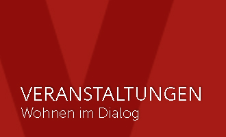 Veranstaltungen Wohnen im Dialog