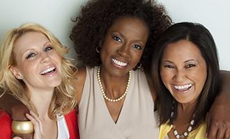 Wir feiern den Internationalen Frauentag