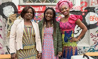 7. Mai: Fest der Kulturen in Wels