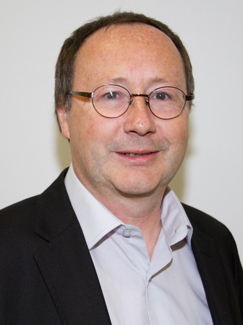 Geschäftsführer Volkshilfe Flüchtlings- und MigrantInnen-Betreuung GmbH