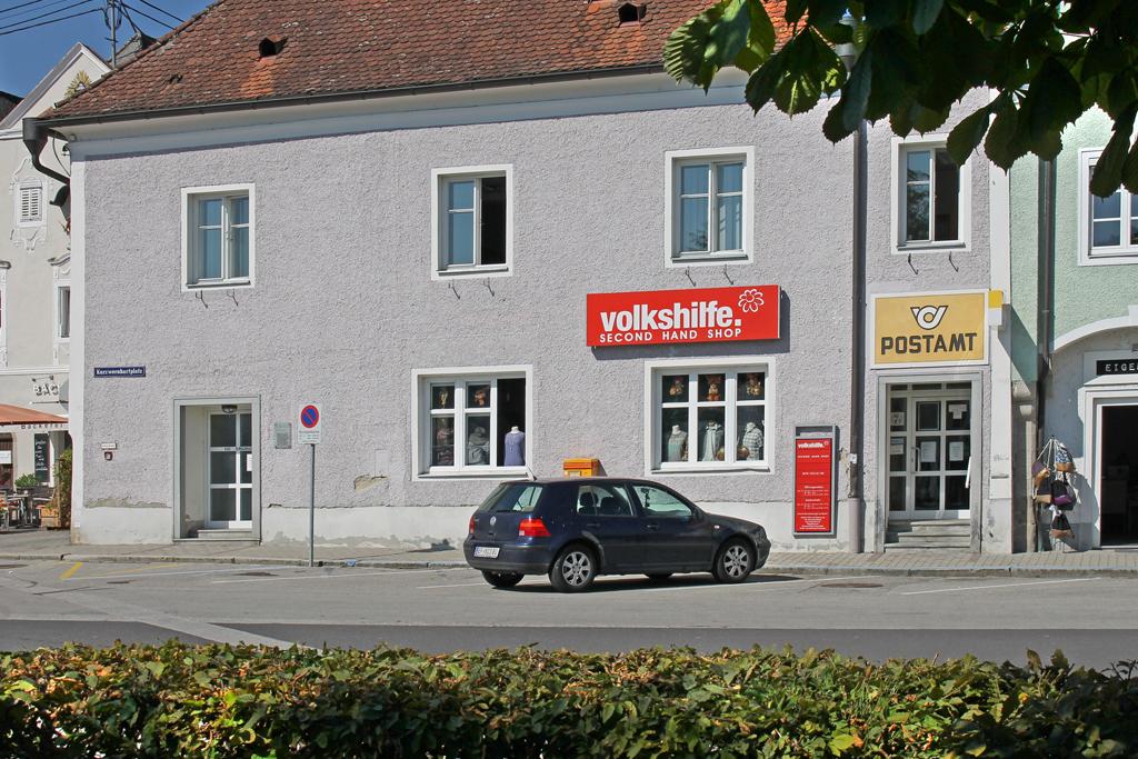 Volkshilfe Shops Volkshilfe Oö
