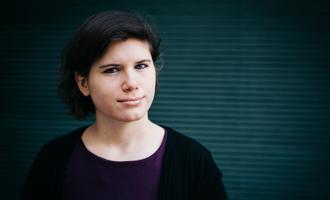 Ingrid Brodnig zu Gast in Rohrbach