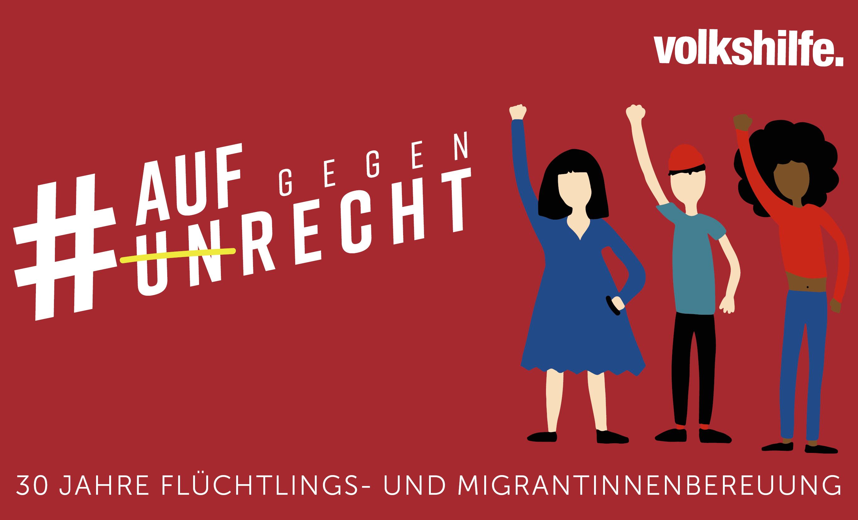 Forderungen Regierungsbildung für den Themenbereich Asyl – Migration – Integration