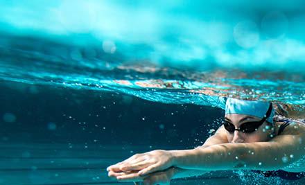 Schwimmkurs für Frauen mit Migrationshintergrund