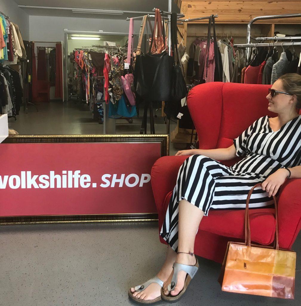Shop Frau