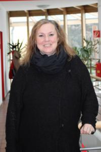 Rosa-Rumetshofer Freiwilligen Koordinatorin