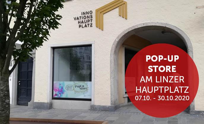Der erste Volkshilfe Pop-Up Store