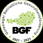 BGF_Gütesiegel