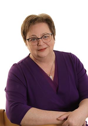 Vorsitzende Brigitte Schabetsberger