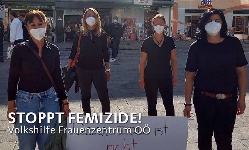 Stoppt Femizide!