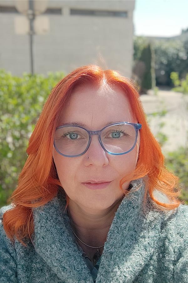 Vorsitzende Eva Lohner-Petz