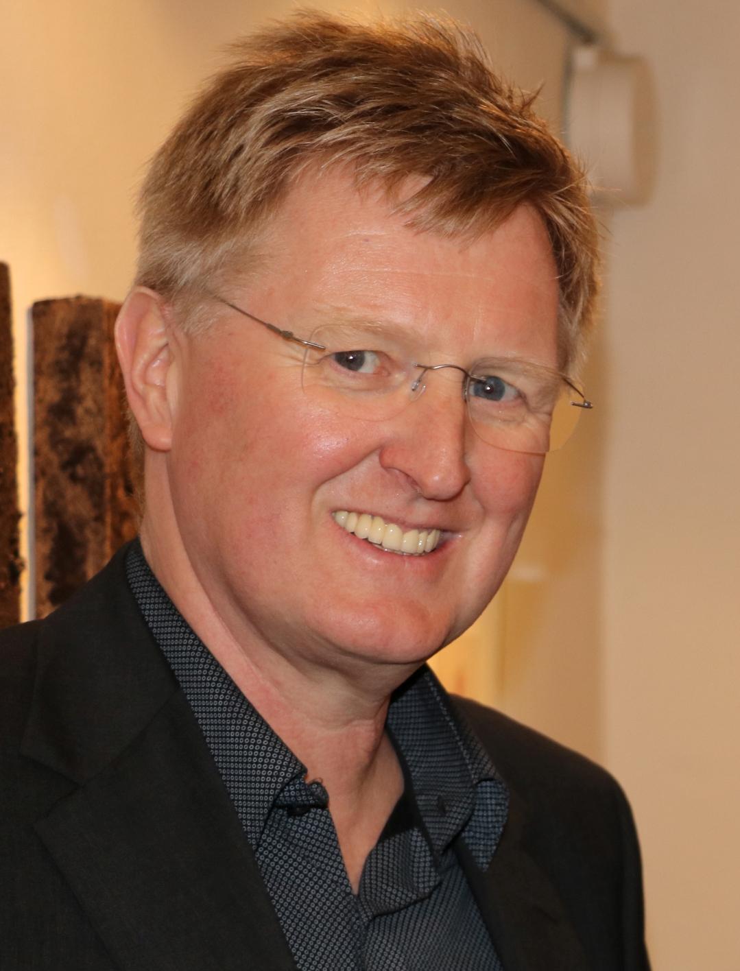 Vorsitzender Johann Reindl-Schwaighofer