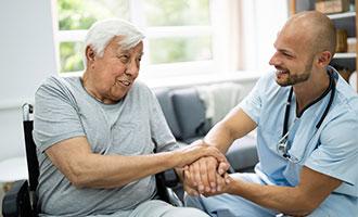 """Linked Care"" – Ein Kommunikationstool für die mobile Pflege"
